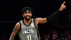 Nets rally from first half deficit to overcome Rockets