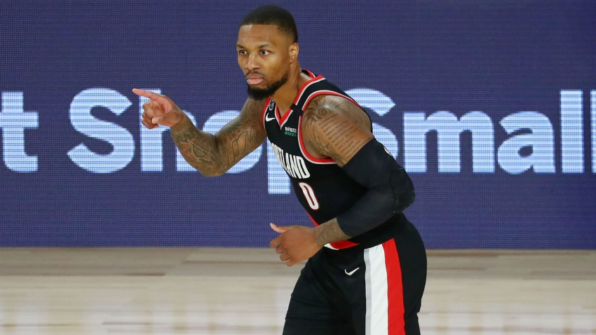 The case for Damian Lillard – the real MVP?
