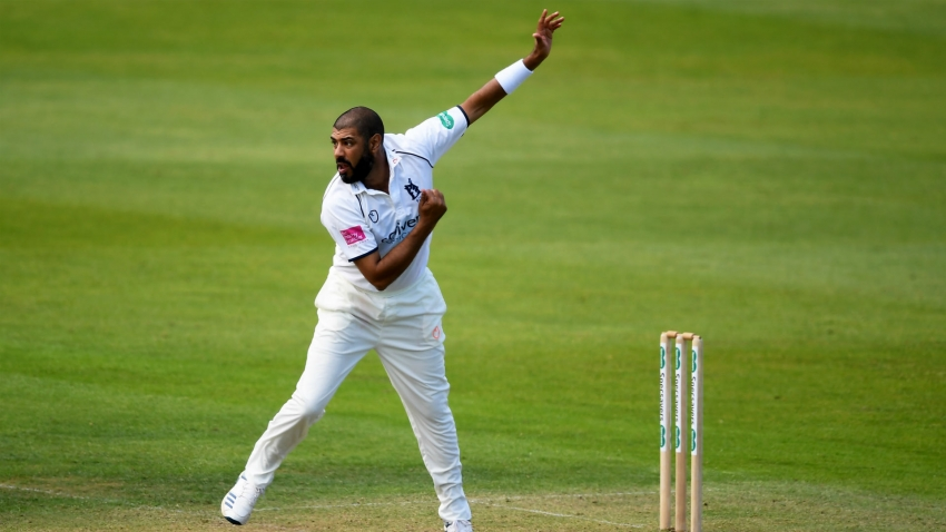 Former Black Caps spinner Patel lands England role in New Zealand