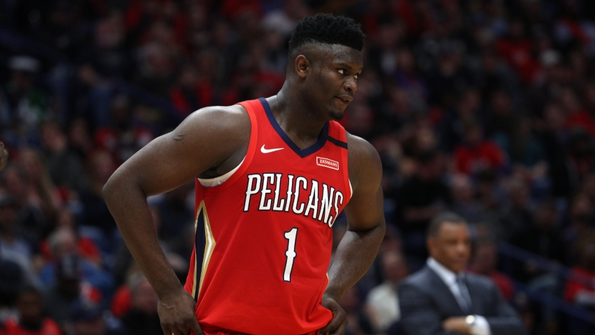 Zion Williamson enjoys 'dream' NBA debut, but rues Pelicans loss