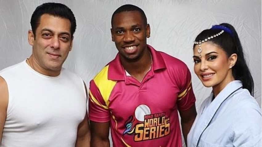 Yohan Blake to quit track in two years, hopes to play in IPL