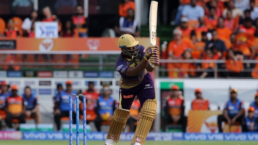 KKR not over-dependent on Andre Russell firepower – Skipper