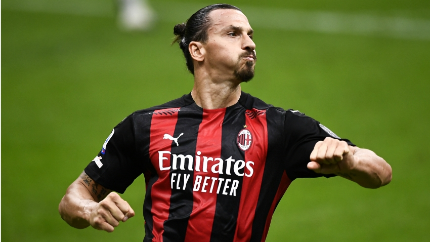 Ibrahimovic has 'shifted the balance more' in Italy than Ronaldo