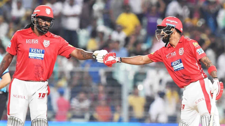 'Gayle has proven he should start every game' - KXIP owner wants management to back experience next year