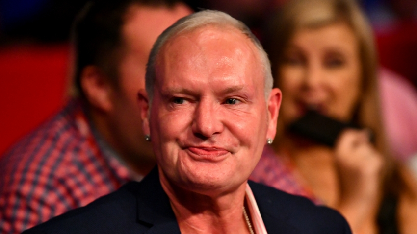 Gascoigne charged with sexual assault