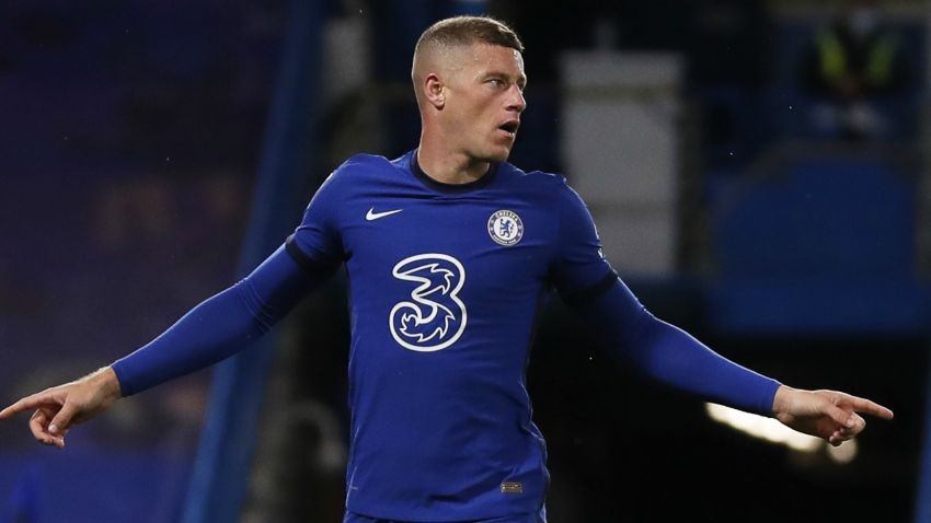 Aston Villa land Barkley in loan deal from Chelsea