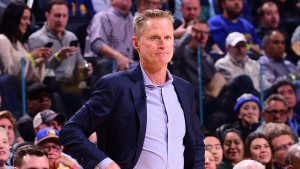 Kerr: Warriors offense won't be like the Rockets'