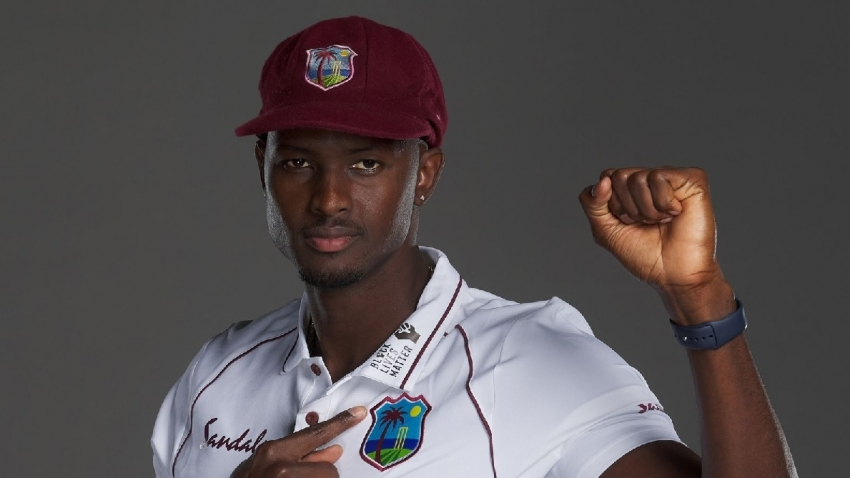 After 7-wicket haul against England, Jason Holder climbs to No. 2 in Test bowler rankings