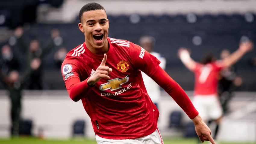 Greenwood emulates Ronaldo, Lingard goes from strength to strength - the Premier League weekend's quirky facts