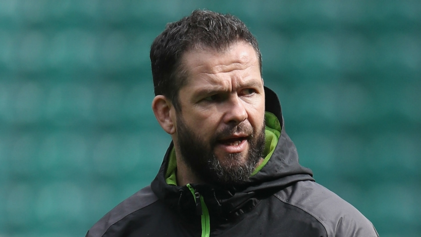 Six Nations 2020: Ireland can fire under Farrell after World Cup failure