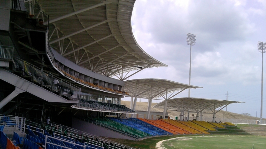 Entire CPL confirmed for T&T venues