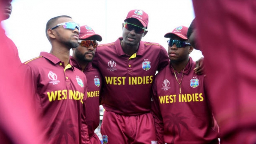 Not easy not being captain – Jason Holder