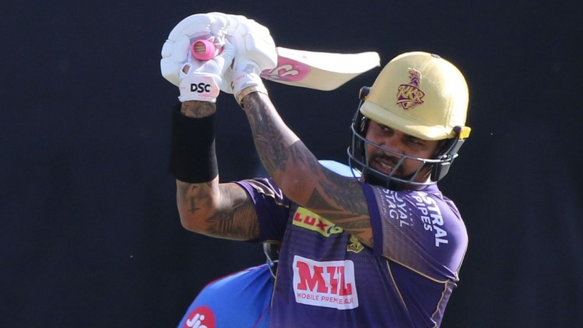 Smashing Narine, five-star spinner Chakravarthy lead KKR demolition of Capitals