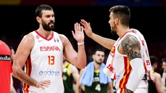 FIBA World Cup 2019: Spain & Argentina set to play for gold medal