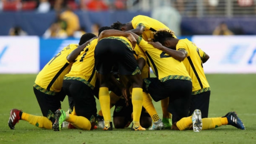 Gold Cup bridesmaids, Reggae Boyz, get first crack at home game