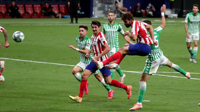 Costa on controversial Atletico winner: It didn't come off my arm