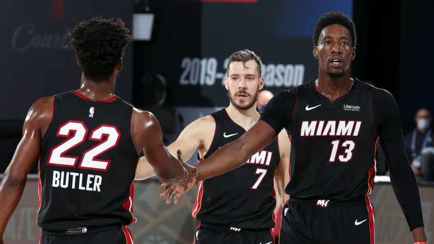 NBA Finals: Adebayo and Dragic doubtful for Game 2, Butler planning to suit up for Heat