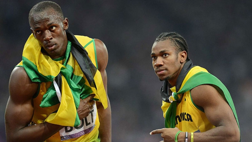 'I was born in the wrong time' - Blake reflects on impact of Bolt shadow