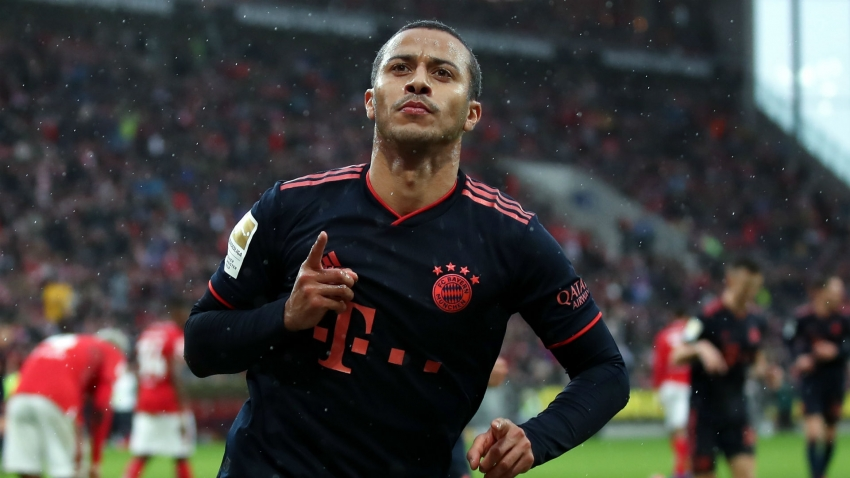 England will enjoy Thiago - Guardiola explains why he was not in for Liverpool-bound star