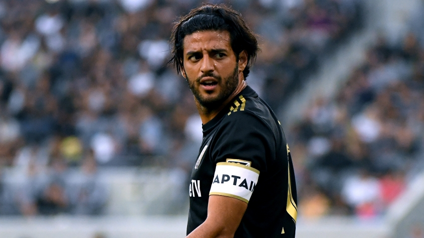 MLS Review: Vela breaks record as LAFC clinch play-off spot, Ibrahimovic scores brace