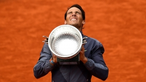 Rafael Nadal is like an F1 team at Roland Garros, says Henri Leconte