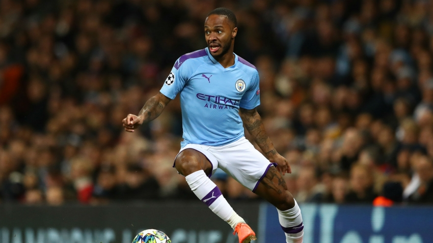 Manchester City v Manchester United: Sterling following footsteps of Barnes and Regis, says Townsend