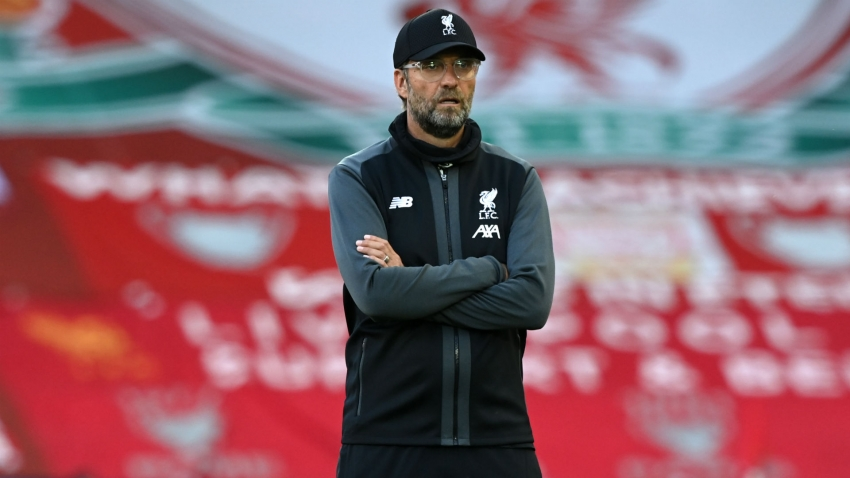 Klopp hoping Liverpool use All Blacks as inspiration