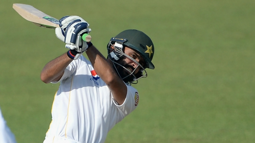 Fawad back in Pakistan fray for historic Sri Lanka series