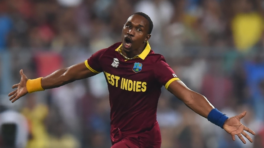 Windies should stamp T20 authority - Dwayne Bravo