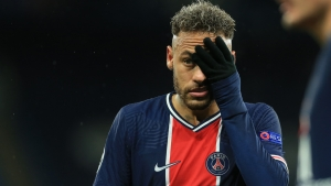 Neymar and Mbappe? I'm optimistic for the future – Leonardo after PSG's Champions League exit