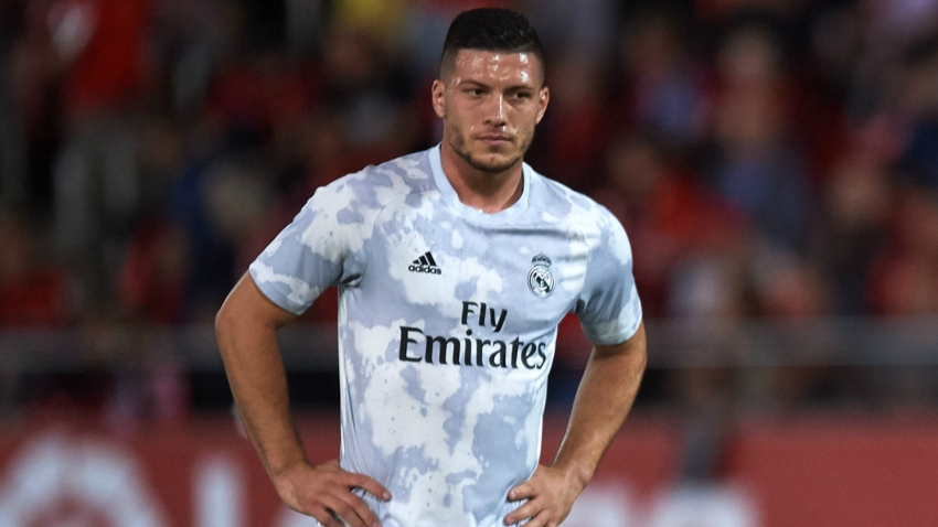Real Madrid striker Jovic doing everything to 'ruin his career'