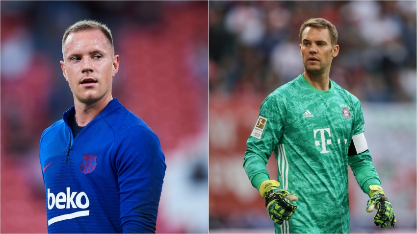 Hoeness hits out at Ter Stegen & DFB amid Neuer debate: It's as if he's won 17 World Cups