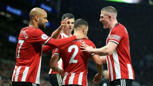 Premier League Review: Son goal not enough as Sheffield United battle back despite harsh VAR call