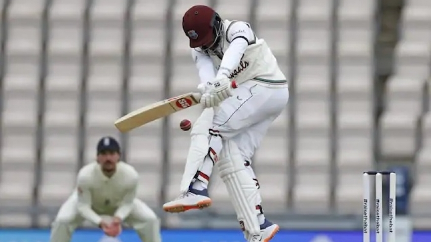 Holder backs Shai Hope to come good with the bat