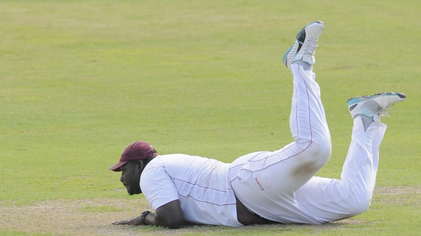 'Cornwall size no issue for Windies'- insists head coach Simmons