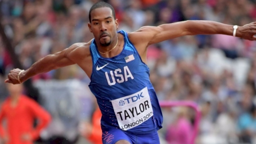 World champion triple jumper forms rebel athletes association