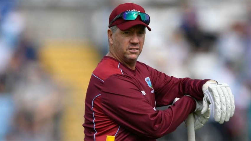 Stuart Law resigns as Windies coach