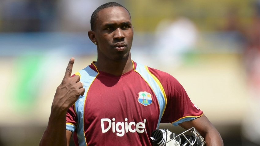 Talented young Windies could dominate world cricket in 10 years claims Bravo