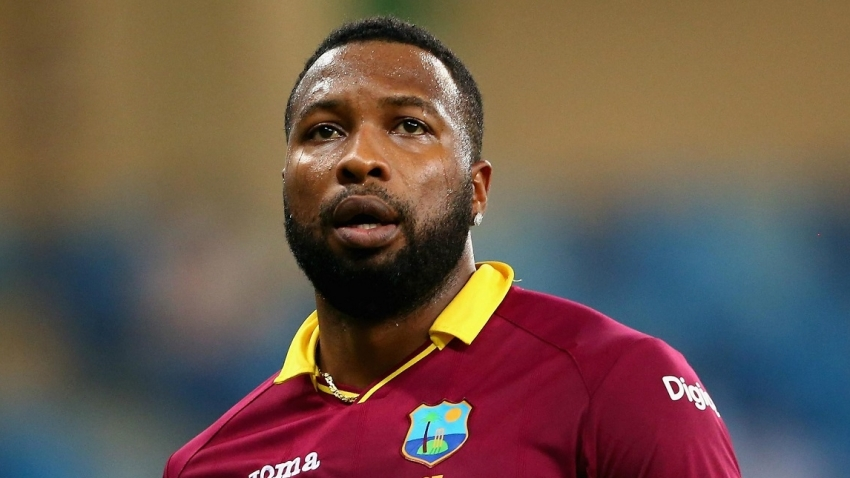 'Windies T20 squad perfect blend of youth and experience' - Pollard