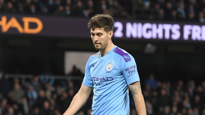I want what's best for John - Stones to make City return with future unclear