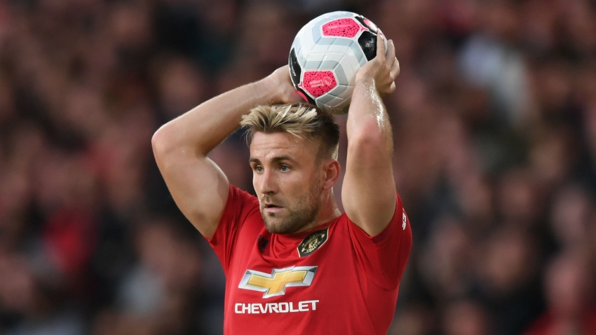 Coronavirus: Season should be voided if Premier League cannot restart, says Luke Shaw
