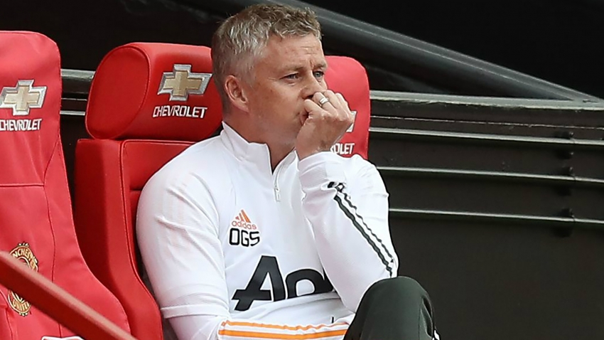Man Utd boss Solskjaer explains transfer struggles as Red Devils eye signings