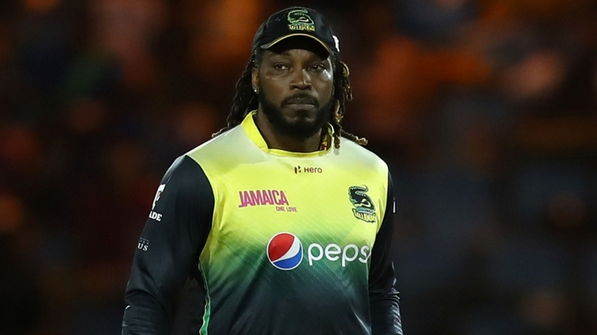 'Jamaica cricket needs help' - WI star Gayle worried about state of sport in home country