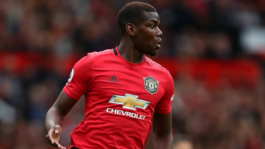 Solskjaer: Pogba is staying at Manchester United