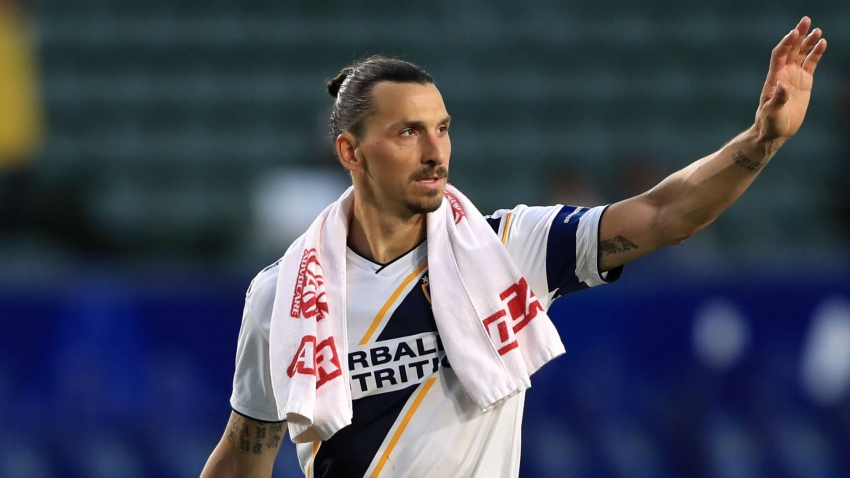 Ibrahimovic: Scoring goals is easy, you just have to be like Zlatan