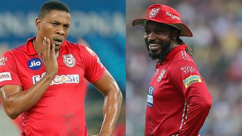 Kings XI Punjab set to resign Gayle, will release Cottrell
