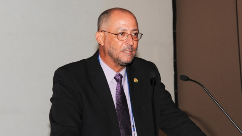Dave Cameron to face Skerritt challenge for CWI presidency