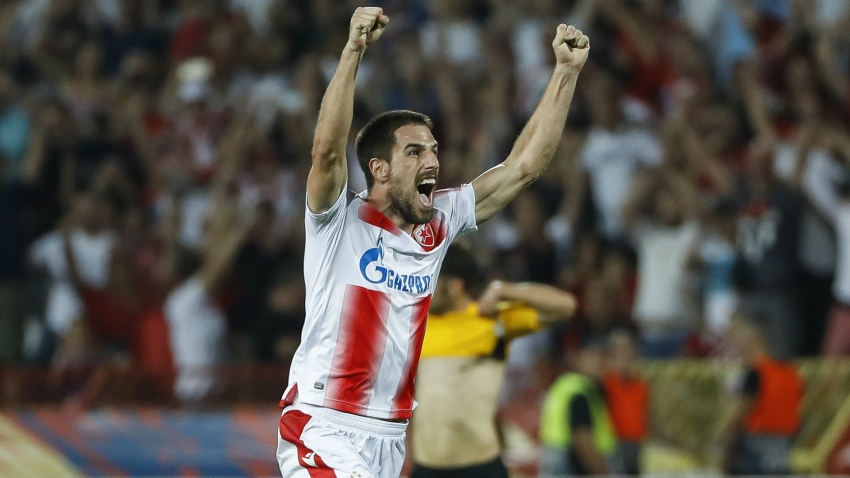 Red Star's Degenek revelling in whirlwind year as Champions League football awaits again