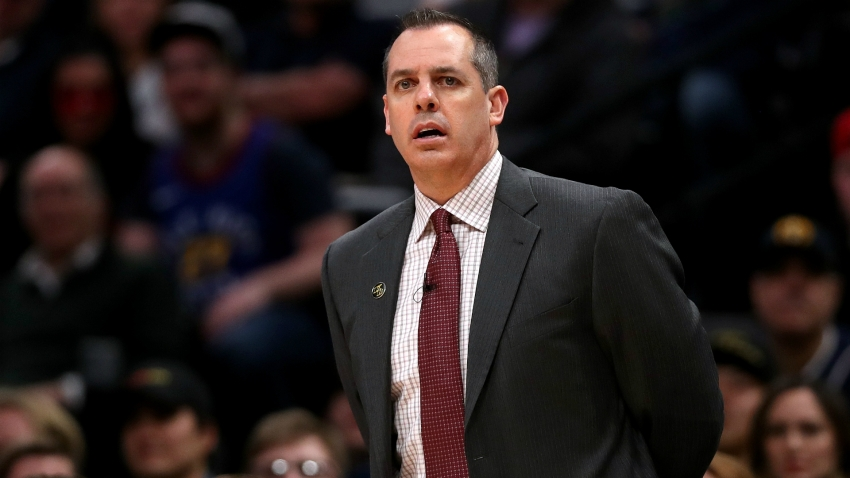 Vogel rates win over Nets among Lakers' best of the year