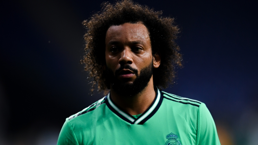 Marcelo suffers adductor injury amid reports his LaLiga season is over
